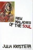 New Maladies of the Soul <br>Julia Kristeva <br>ジュリア・クリステヴァ