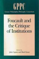 Foucault and the Critique of Institutions <br>ジュディス・バトラー/ジョゼフ・ラウズ 他