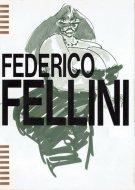 フェデリコ・フェリーニ全作品イメージ画集
