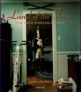 Land of the Free: <br>What Makes Americans Different <br>David Graham <br>デヴィッド・グラハム