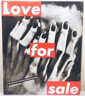 Love for Sale: <br>The Words and Pictures of Barbara Kruger <br>バーバラ・クルーガー