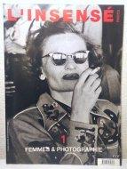 L'Insense Photo, numero 1 : Femmes et photographie <br>第1号 : 女性と写真