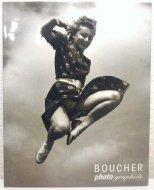 BOUCHER Photo graphiste <br>PIERRE BOUCHER <br>ピエール・ブーシェ