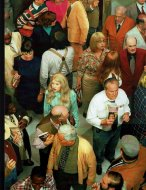 Face in the Crowd <br>Alex Prager <br>アレックス・プレガー