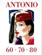 ANTONIO 60.70.80 <br>アントニオ