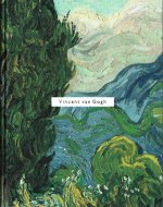 ゴッホ展 Vincent Van Gogh : under the spell of Hague School and Impressionism<br>図録