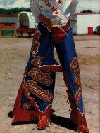 Rodeo Girl <br>Lisa Eisner <br>リサ・アイズナー