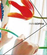 PARASOPHIA 京都国際現代芸術祭 2015 <br>図録