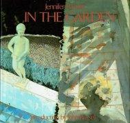 In the Garden <br>Jennifer Bartlett <br>ジェニファー・バートレット