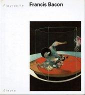 Figurabile: Francis Bacon <br>フランシス・ベーコン <br>図録