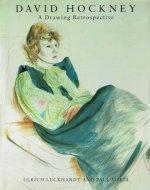 David Hockney: <br>A Drawing Retrospective <br>デイヴィッド・ホックニー