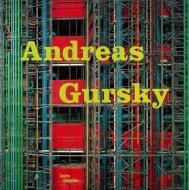 Andreas Gursky <br>アンドレアス・グルスキー <br>図録