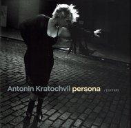 Antonin Kratocvil <br>Persona: Portraits <br>アントニン・クラトクビル