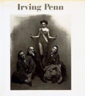 Irving Penn <br>アーヴィング・ペン <br>署名入