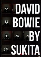 David Bowie by Sukita <br>デビッド・ボウイ 鋤田正義