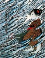中島潔が描く金子みすゞーまなざしー <br>パリ帰国記念展 <br>図録