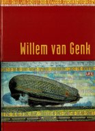 Willem Van Genk: A Marked Man and His World = Een Getekende Wereld <br>ヴィレム・ファン・ゲンク