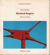 Richard Rogers <br>リチャード・ロジャース