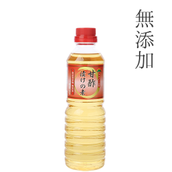 甘酢漬けの素<br />《500mL》