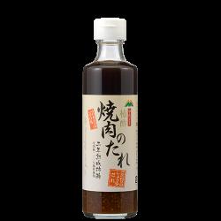 焼肉のたれ<br />柿酢入り<br />《270mL》