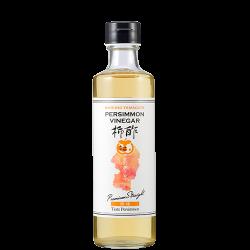 飲む柿酢<br />ストレートタイプ<br />柿味<br />《270ml》