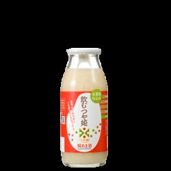 糀甘酒<br />飲むつや姫<br />《170mL》(瓶)