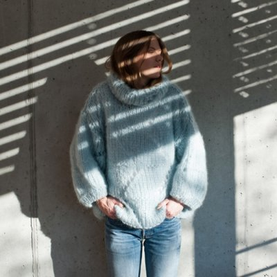 <img class='new_mark_img1' src='https://img.shop-pro.jp/img/new/icons20.gif' style='border:none;display:inline;margin:0px;padding:0px;width:auto;' />Maiami Mammoth Sweater マイアミマンモスタートルネックニット