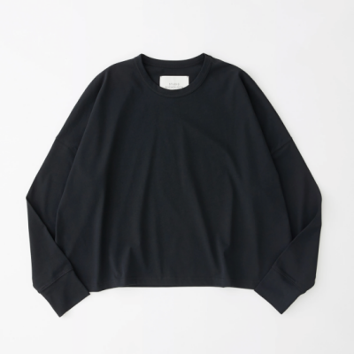 STUDIO NICHOLSON スタジオニコルソン LOOP TEE<img class='new_mark_img2' src='https://img.shop-pro.jp/img/new/icons8.gif' style='border:none;display:inline;margin:0px;padding:0px;width:auto;' />