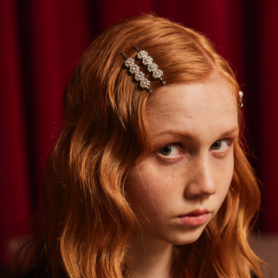 leur logette パールヘアピンB<img class='new_mark_img2' src='https://img.shop-pro.jp/img/new/icons8.gif' style='border:none;display:inline;margin:0px;padding:0px;width:auto;' />