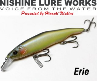 NISHINE LURE WORKS エリー<img class='new_mark_img2' src='https://img.shop-pro.jp/img/new/icons1.gif' style='border:none;display:inline;margin:0px;padding:0px;width:auto;' />
