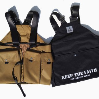 NCW 2020AW MILITARY FISHING VEST<img class='new_mark_img2' src='https://img.shop-pro.jp/img/new/icons25.gif' style='border:none;display:inline;margin:0px;padding:0px;width:auto;' />