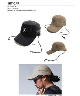 ELECTRIC/JET CAP<img class='new_mark_img2' src='https://img.shop-pro.jp/img/new/icons1.gif' style='border:none;display:inline;margin:0px;padding:0px;width:auto;' />