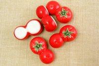 ペアートマト 箸置き