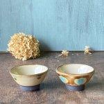 ノモ陶器製作所 3.5寸マカイ(やちむん)