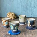 ノモ陶器製作所 フリーカップ(やちむん)