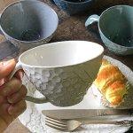 リアン スープカップ