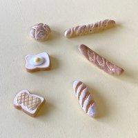 ハンドメイド箸置き  パンシリーズ