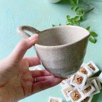 納豆鉢 手付き鉢