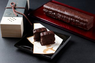 てりーぬショコラ(ショコラトリーカルヴァ 北鎌倉 門前 限定商品)