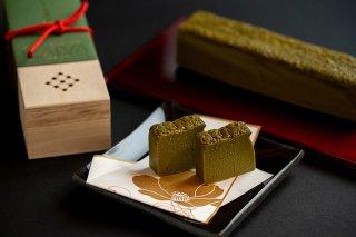 てりーぬ抹茶(ショコラトリーカルヴァ 北鎌倉 門前 限定商品)