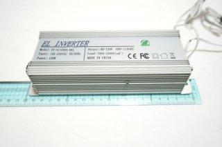 激安 大特価 限定数 ELインバーター A0サイズ IN-PUT100V用 大きなものへ!