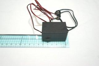 仕入れ終了 在庫のみ販売 限定数有 ELインバーター A4〜A5 電池式 9V