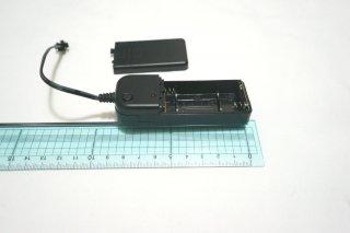 ELインバーター ELワイヤータイプ 単3電池2本使用