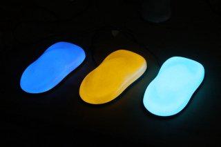 lumIlumi 発光サンプル インバーター付き