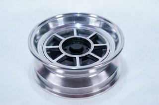 ホイール灰皿 Type-H アルミ製 鋳物