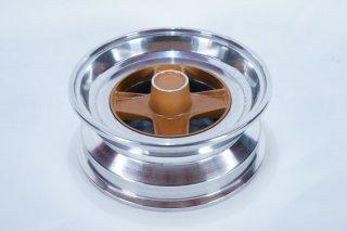 ホイール灰皿 Type-M アルミ製 鋳物