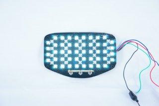 GS400 スズキ LEDプログラミングテール