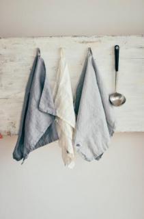 not PERFECT LINEN | SET OF 3 LINEN TOWELS | ティータオル