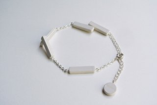 ilocami | BLOCK BRACELET (stone) | ブレスレット
