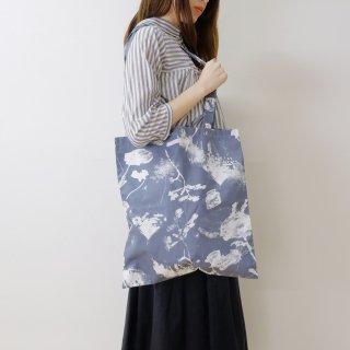 canako inoue | 「日々」トートバッグ (gray)